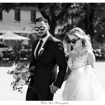 Išskirtiniai pasiūlymai 2020m vestuvėms / WhiteShot Photography / Darbų pavyzdys ID 430979
