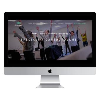 Internetinių svetainių, el. parduotuvių kūrimas ir vystymas! / etNoir / Darbų pavyzdys ID 431231
