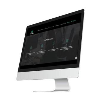 Internetinių svetainių, el. parduotuvių kūrimas ir vystymas! / etNoir / Darbų pavyzdys ID 431233