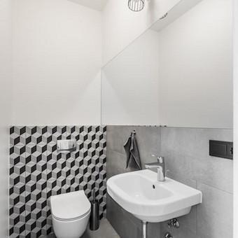 Statyba ir apdailos darbai / Modestas / Darbų pavyzdys ID 431393