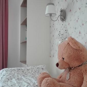 Interjero tekstilės dekoravimas ir siuvimas. / Inga Brancevičienė / Darbų pavyzdys ID 432915