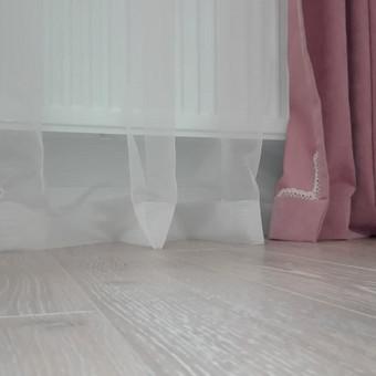 Interjero tekstilės dekoravimas ir siuvimas. / Inga Brancevičienė / Darbų pavyzdys ID 432917