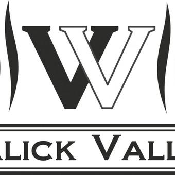 """Restorano """"Valick Valley"""" logo"""