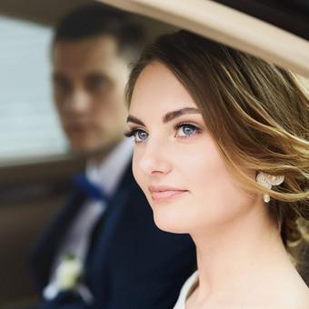 Vestuvių fotografavimas visoje Lietuvoje / riphotography / Darbų pavyzdys ID 443267
