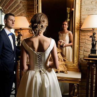 Vestuvių fotografavimas visoje Lietuvoje / riphotography / Darbų pavyzdys ID 443271