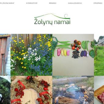 Kokybiški tinklalapiai ir e-parduotuvės / Linas Gudaitis-Rūkas / Darbų pavyzdys ID 450299