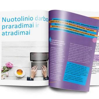 Grafinis dizainas - iliustracijos / Salomėja / Darbų pavyzdys ID 450465
