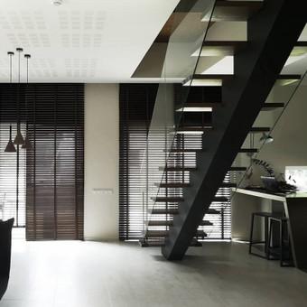 Interjero architektūra / Konsultacijos / Erika Rimšaitė - Kaziliūnė / Darbų pavyzdys ID 450847