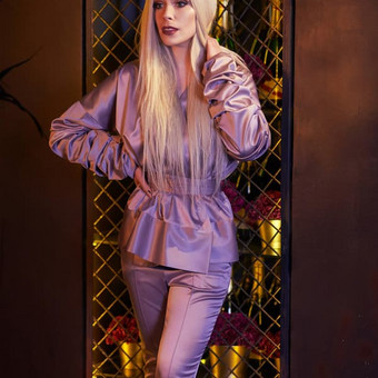 Stilinga portreto fotografija / Karolina Vaitonytė / Darbų pavyzdys ID 450905