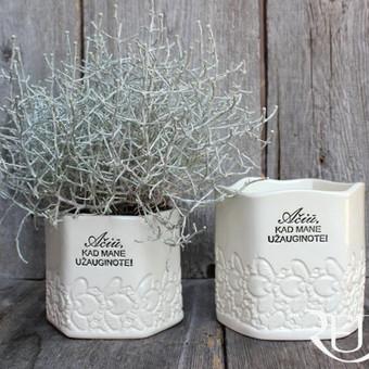 Keramikas / Reda Vaikšnorienė / Darbų pavyzdys ID 451815