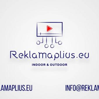 . Video / Marek Germanovich / Darbų pavyzdys ID 451947