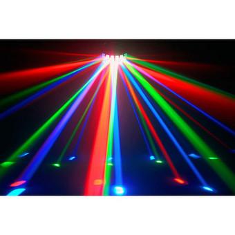"""Šviesos efektai / Garsas / KARAOKE / MB """"Šviesos įranga"""" / Darbų pavyzdys ID 453703"""