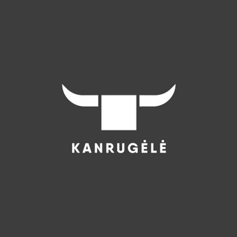 """Mėsos perdirbimo įmonės """"Kanrugėlė"""" logotipo atnaujinimas"""