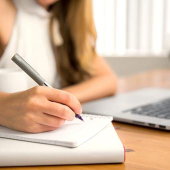 Darbų taisymas, referavimas,mokslinių šaltinių paieška / Akademinės /rašymo paslaugos / Darbų pavyzdys ID 454627