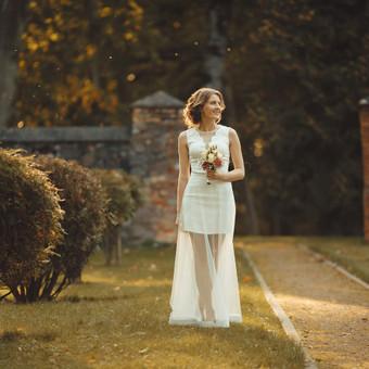 Vestuvių fotografavimas ir filmavimas visoje Lietuvoje / Fototakas / Darbų pavyzdys ID 455071