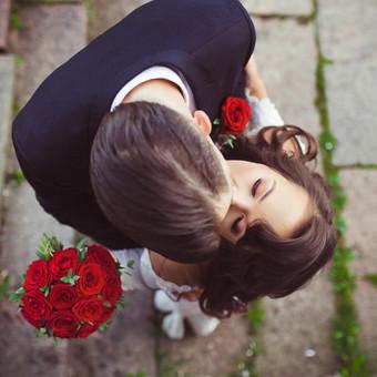 Vestuvių fotografavimas ir filmavimas visoje Lietuvoje / Fototakas / Darbų pavyzdys ID 455081
