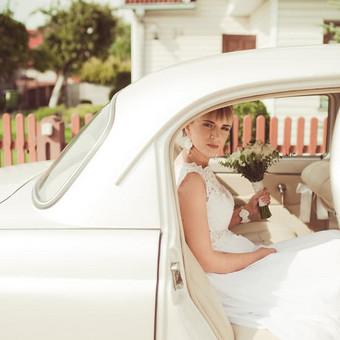 Vestuvių fotografavimas ir filmavimas visoje Lietuvoje / Fototakas / Darbų pavyzdys ID 455083