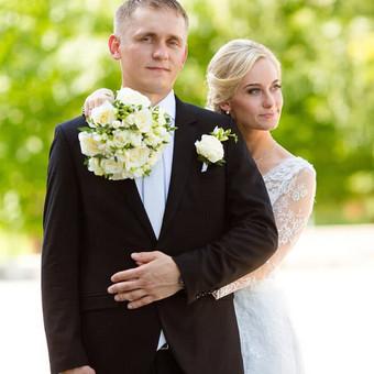 Vestuvių fotografavimas ir filmavimas visoje Lietuvoje / Fototakas / Darbų pavyzdys ID 455087