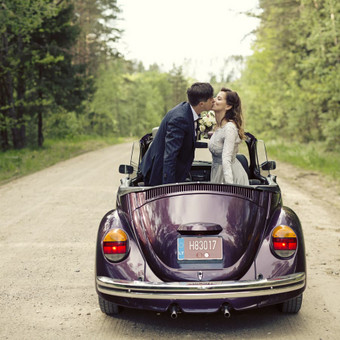 Vestuvių planavimas, dekoravimas ir floristika. / Vaida Radzevičiūtė / Darbų pavyzdys ID 456147