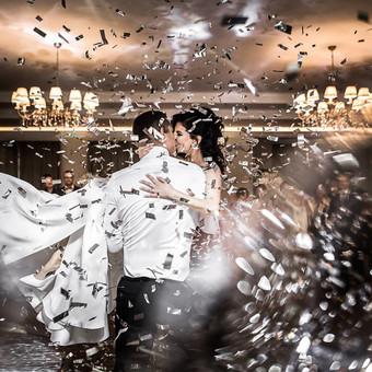 Vestuvių planavimas, dekoravimas ir floristika. / Vaida Radzevičiūtė / Darbų pavyzdys ID 456149