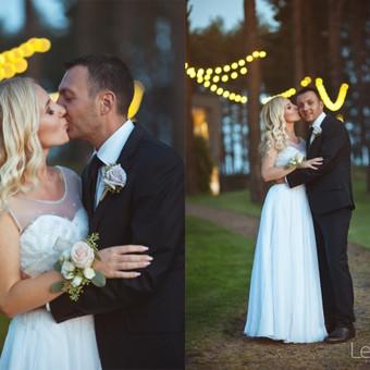 Vestuvių Fotografas Visoje Lietuvoje / Vygantas Legerpušis / Darbų pavyzdys ID 67881