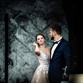 Wedding Dream - Tatjana Vasičkina, vestuvių planuotoja / Tatjana Vasičkina / Darbų pavyzdys ID 457645