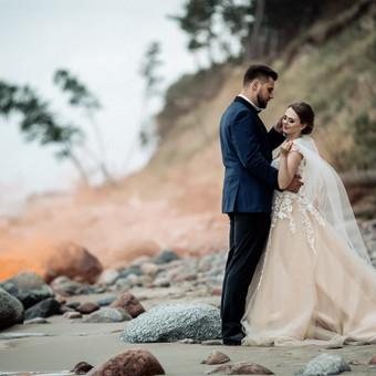 Wedding Dream - Tatjana Vasičkina, vestuvių planuotoja / Tatjana Vasičkina / Darbų pavyzdys ID 457647
