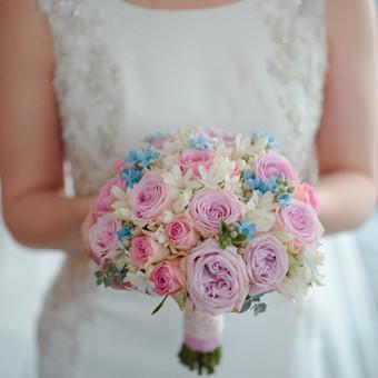 Wedding Dream - Tatjana Vasičkina, vestuvių planuotoja / Tatjana Vasičkina / Darbų pavyzdys ID 457657