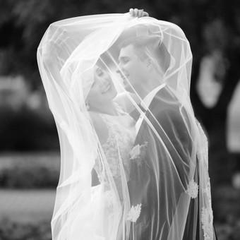 Wedding Dream - Tatjana Vasičkina, vestuvių planuotoja / Tatjana Vasičkina / Darbų pavyzdys ID 457661