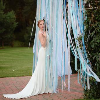Wedding Dream - Tatjana Vasičkina, vestuvių planuotoja / Tatjana Vasičkina / Darbų pavyzdys ID 457669