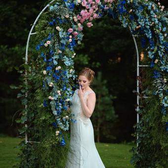 Wedding Dream - Tatjana Vasičkina, vestuvių planuotoja / Tatjana Vasičkina / Darbų pavyzdys ID 457671