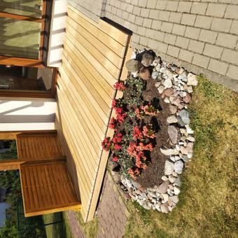 Statybos darbų vykdytojas / Mindaugas Grinkevicius / Darbų pavyzdys ID 457691