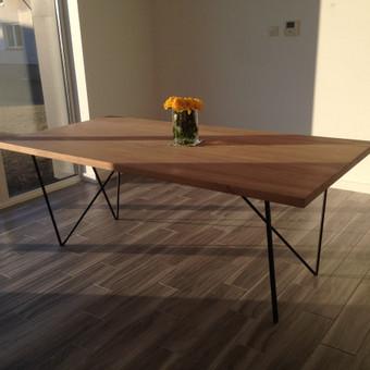 Vienetinių baldų gamyba / JUGA / Darbų pavyzdys ID 458663