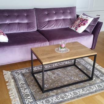 Vienetinių baldų gamyba / JUGA / Darbų pavyzdys ID 458795