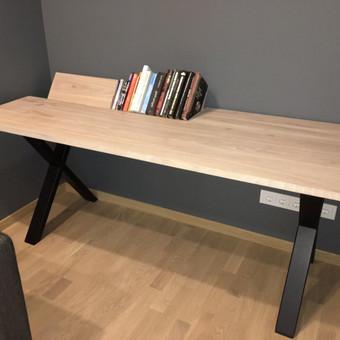 Vienetinių baldų gamyba / JUGA / Darbų pavyzdys ID 458797