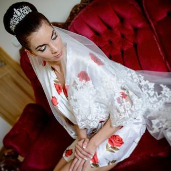 Pro Makeup Artist / Laura Panavė . / Darbų pavyzdys ID 68090