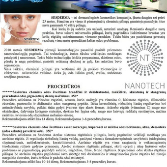 Kosmetologė Viktorija / Viktorija / Darbų pavyzdys ID 460969