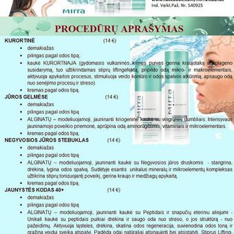 Kosmetologė Viktorija / Viktorija / Darbų pavyzdys ID 460973