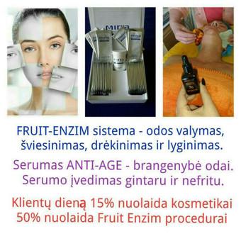 Kosmetologė Viktorija / Viktorija / Darbų pavyzdys ID 461051