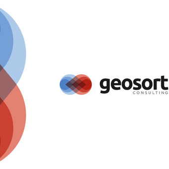 GeoSort consulting -  logotipas   |   Logotipų kūrimas - www.glogo.eu - logo creation.