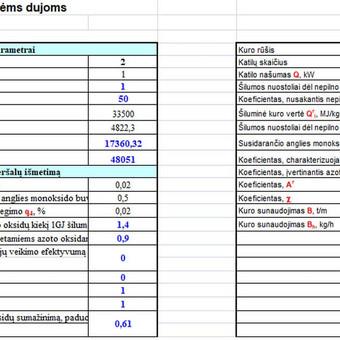 Rašto darbų konsultantė / Aušra / Darbų pavyzdys ID 464039