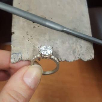 Juvelyrė, juvelyrikos bei aksesuarų dizainerė / Viktorija Agne / Darbų pavyzdys ID 464771