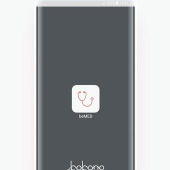 Android ir iOS mobiliųjų programėlių kūrimas / Naglis Žemaitis / Darbų pavyzdys ID 465127