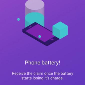 Android ir iOS mobiliųjų programėlių kūrimas / Naglis Žemaitis / Darbų pavyzdys ID 465145