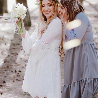 Priimu registracijas vestuvėms 2020metais! / Snieguolė / Darbų pavyzdys ID 468957