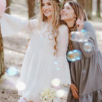 Priimu registracijas vestuvėms 2020metais! / Snieguolė / Darbų pavyzdys ID 468959