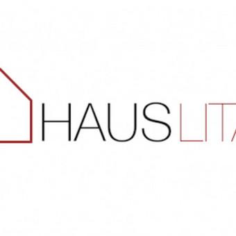 Logotipas, įvaizdžio formavimas, internetinio puslapio dizainas, marketingas. www.hauslita.lt