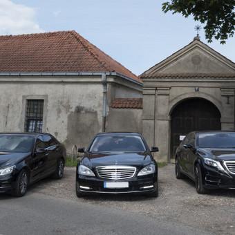 Keleivinių baltų Mercedes Sprinter mikroautobusų nuoma / Algimantas / Darbų pavyzdys ID 469549