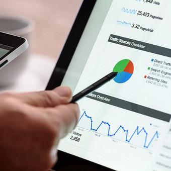 SEO|SEO paslaugos |  SEO optimizacija | Google AdS / Bernardas Bliudžius / Darbų pavyzdys ID 469993