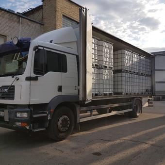 Kroviniu gabenimas,kroviniu pervezimas / Egidijus / Darbų pavyzdys ID 470447